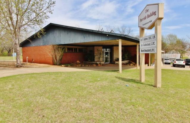 400 N Timmons Street, Seminole, OK 74868 (MLS #815827) :: Barry Hurley Real Estate