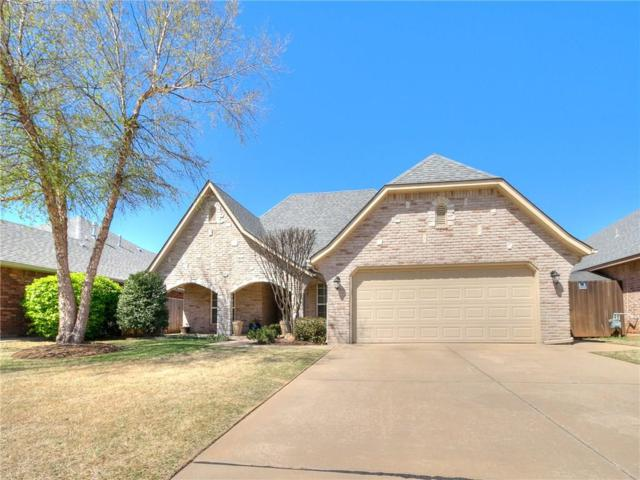 17009 Picasso, Oklahoma City, OK 73170 (MLS #815915) :: Homestead & Co