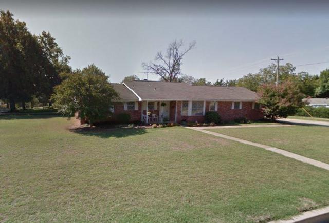 201 W Federal, Shawnee, OK 74804 (MLS #815922) :: Homestead & Co