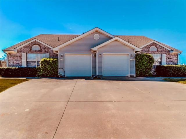1608 High Circle 1608 1612, Norman, OK 73071 (MLS #816056) :: Meraki Real Estate