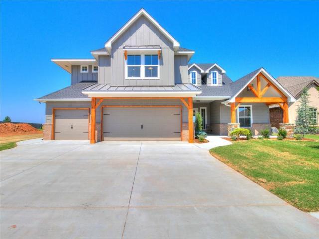 5816 Windstone, Norman, OK 73072 (MLS #816079) :: Meraki Real Estate