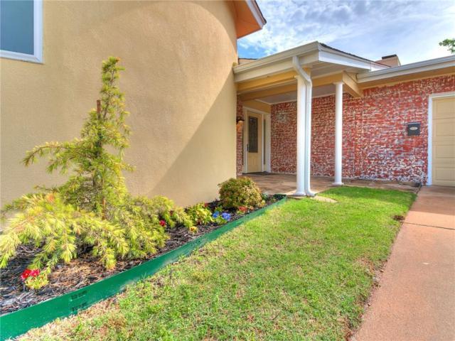 3701 N Edgewater Drive, Oklahoma City, OK 73116 (MLS #816135) :: Wyatt Poindexter Group