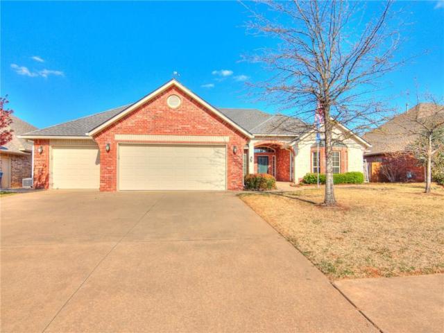 11804 Asbury Court, Oklahoma City, OK 73162 (MLS #816274) :: KING Real Estate Group