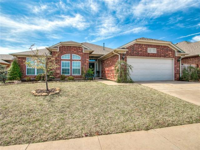 1304 Fairsted Court, Norman, OK 73071 (MLS #816299) :: Keller Williams Mulinix OKC