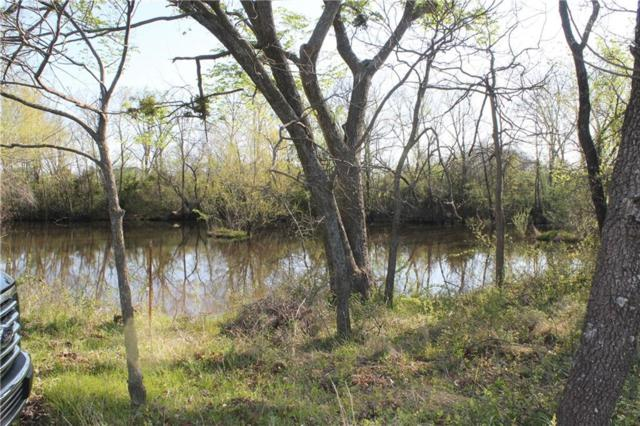 Cody - Lot 6 Road, Earlsboro, OK 74840 (MLS #816648) :: Meraki Real Estate