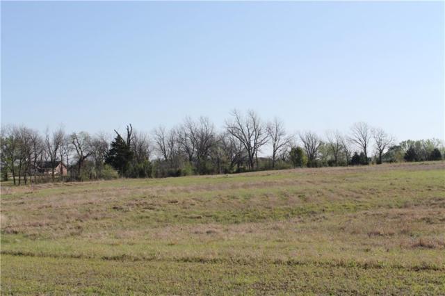 Cody - Lot 12 Road, Earlsboro, OK 74840 (MLS #816663) :: Meraki Real Estate