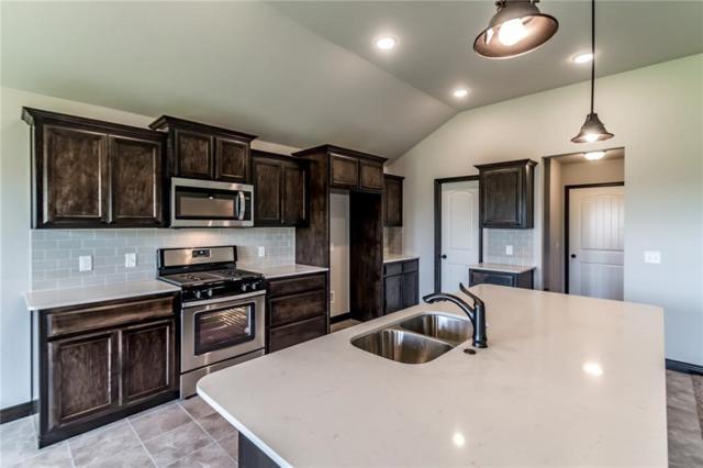 11500 NW 129th Street, Piedmont, OK 73078 (MLS #816664) :: Homestead & Co