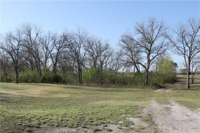 Pecan Creek - Lot 7A, Earlsboro, OK 74840 (MLS #816670) :: Meraki Real Estate