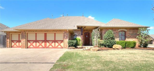 13601 S Drexel Avenue, Oklahoma City, OK 73170 (MLS #816774) :: Wyatt Poindexter Group