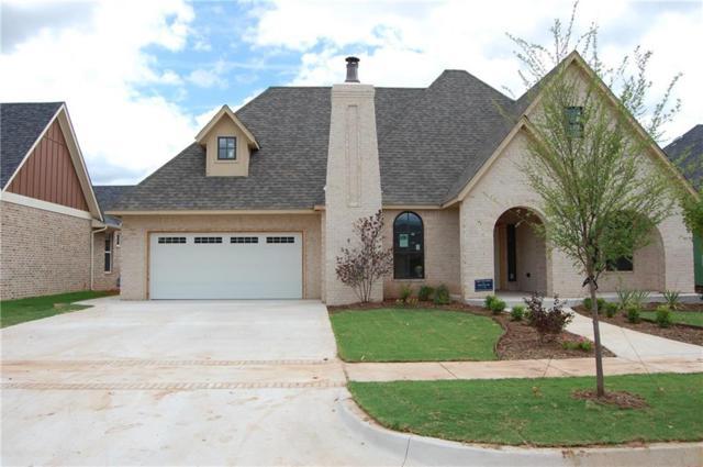 8424 Nw 135th Terrace, Oklahoma City, OK 73142 (MLS #816837) :: Wyatt Poindexter Group