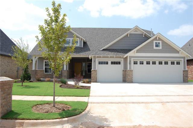 13517 Cobblestone Curve Road, Oklahoma City, OK 73142 (MLS #816848) :: Wyatt Poindexter Group