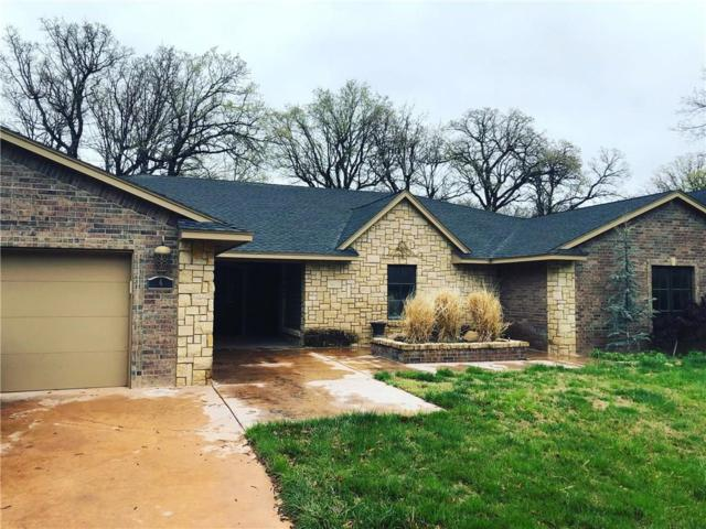 4 Country Club, Hennessey, OK 73742 (MLS #816934) :: KING Real Estate Group
