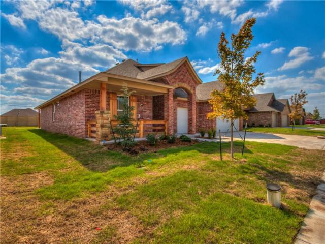 8712 NW 109th Terrace, Oklahoma City, OK 73162 (MLS #816973) :: Wyatt Poindexter Group