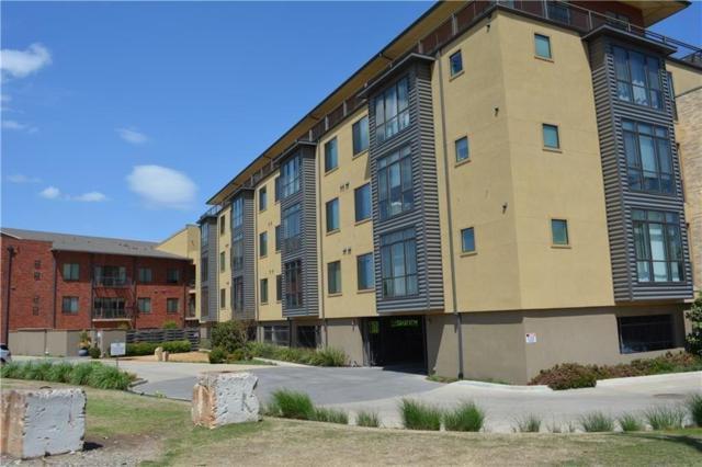 401 E Boyd #205, Norman, OK 73069 (MLS #817285) :: Meraki Real Estate