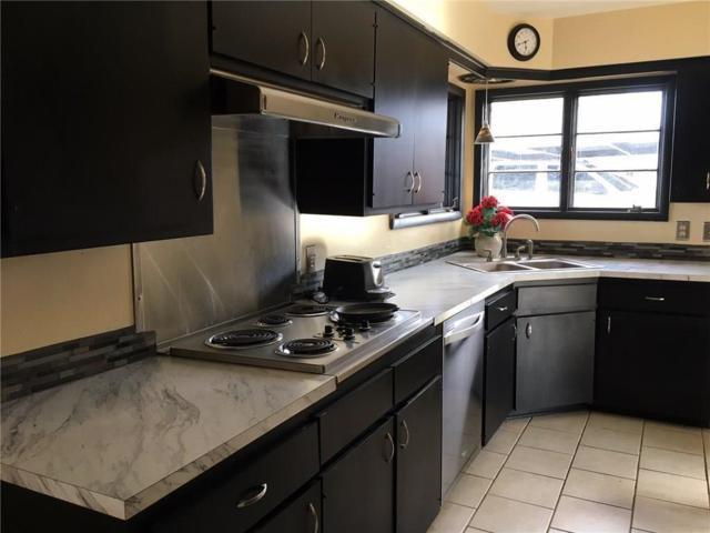 2809 Bella Vista Drive, Midwest City, OK 73110 (MLS #817725) :: Wyatt Poindexter Group