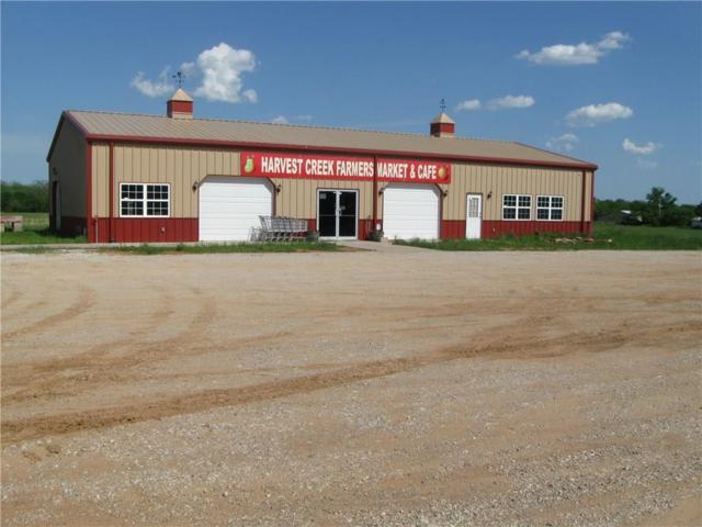10165 N Harrison, Shawnee, OK 74804 (MLS #817896) :: KING Real Estate Group