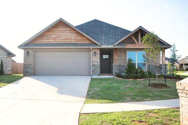13800 Grazing Meadow Court, Piedmont, OK 73078 (MLS #818315) :: Wyatt Poindexter Group