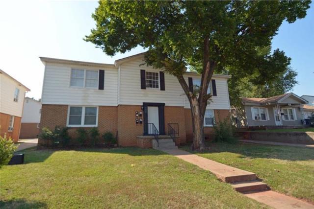 400 SW Grand Boulevard, Oklahoma City, OK 73109 (MLS #818442) :: Wyatt Poindexter Group