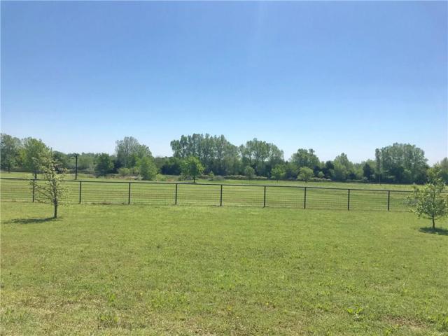 9901 S Cemetery Road, Mustang, OK 73064 (MLS #818676) :: Wyatt Poindexter Group