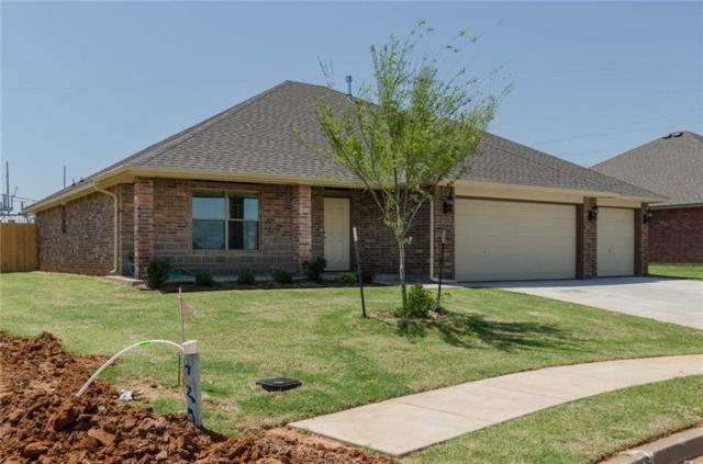 7909 Hillers Road, Oklahoma City, OK 73132 (MLS #819153) :: Homestead & Co