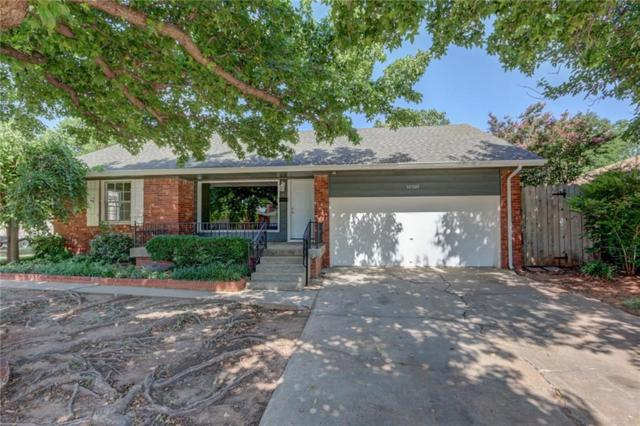 10501 Whitehaven Road, Oklahoma City, OK 73120 (MLS #819228) :: Wyatt Poindexter Group