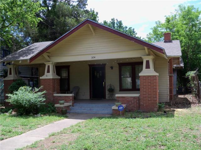 2134 NW 15th Street, Oklahoma City, OK 73107 (MLS #819606) :: Wyatt Poindexter Group
