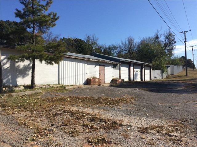 538 N Westminster Road, Midwest City, OK 73130 (MLS #819827) :: KING Real Estate Group