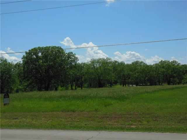 19062 S Rock Creek, Shawnee, OK 74801 (MLS #819912) :: Meraki Real Estate