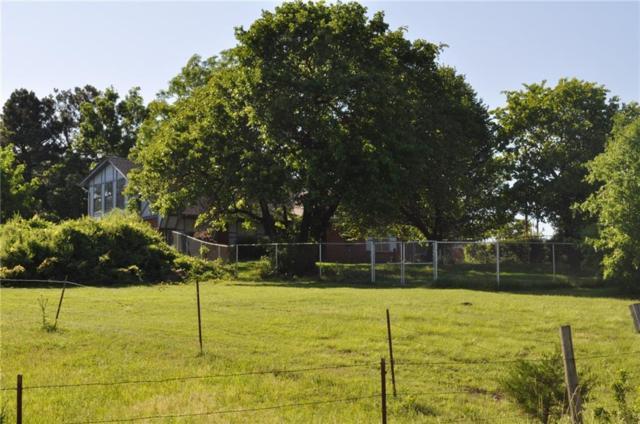 20688 E Wilshire, Harrah, OK 73045 (MLS #819989) :: Meraki Real Estate