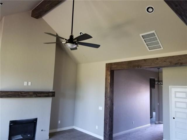 9224 NW 137th Street, Yukon, OK 73099 (MLS #820407) :: Meraki Real Estate