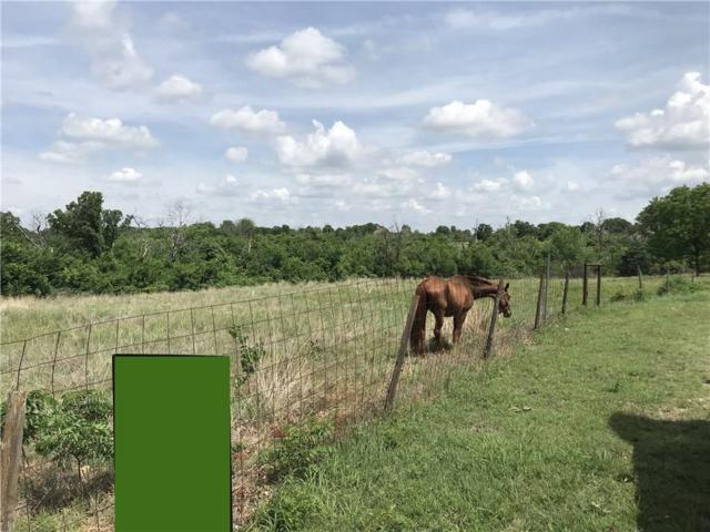 6501 N Carol Dr, Oklahoma City, OK 73141 (MLS #820653) :: Wyatt Poindexter Group