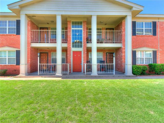 6101 N 18 Brookline, Oklahoma City, OK 73112 (MLS #821343) :: KING Real Estate Group