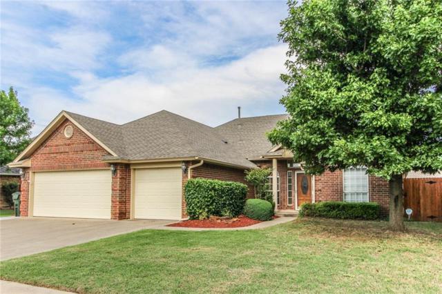 3121 Pine Hill, Norman, OK 73072 (MLS #821358) :: Wyatt Poindexter Group