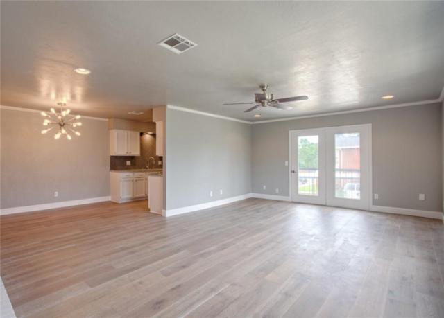 4400 Hemingway Drive #266, Oklahoma City, OK 73118 (MLS #821403) :: Meraki Real Estate
