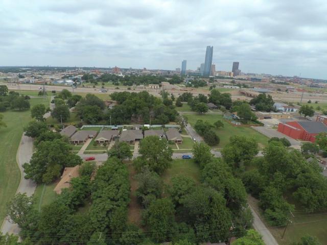 604 SW 11th Street, Oklahoma City, OK 73109 (MLS #821434) :: Meraki Real Estate