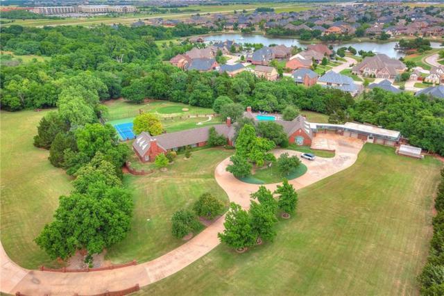 13200 N Council Road, Oklahoma City, OK 73142 (MLS #821601) :: Wyatt Poindexter Group