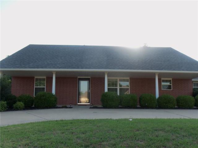 502 Pool, Shawnee, OK 74801 (MLS #822278) :: Wyatt Poindexter Group