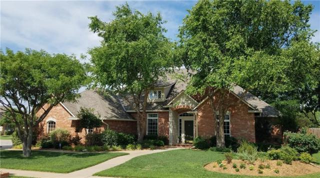 11000 Fairway Avenue, Oklahoma City, OK 73170 (MLS #822324) :: Wyatt Poindexter Group
