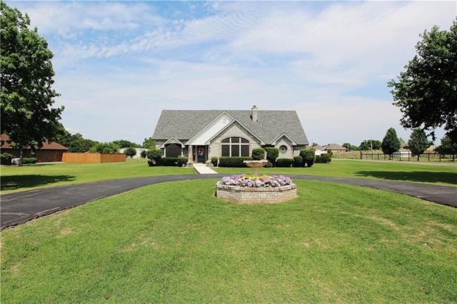 230 S Owen Dr., Mustang, OK 73064 (MLS #822365) :: Homestead & Co