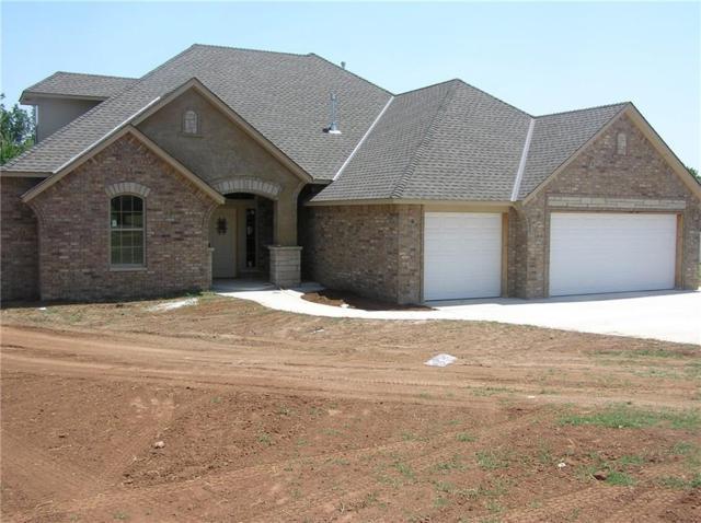 14816 Westcreek Road, Oklahoma City, OK 73078 (MLS #822403) :: Erhardt Group at Keller Williams Mulinix OKC