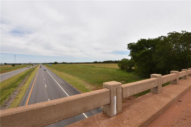 1200 S I-35 Frontage, Guthrie, OK 73044 (MLS #822429) :: Homestead & Co