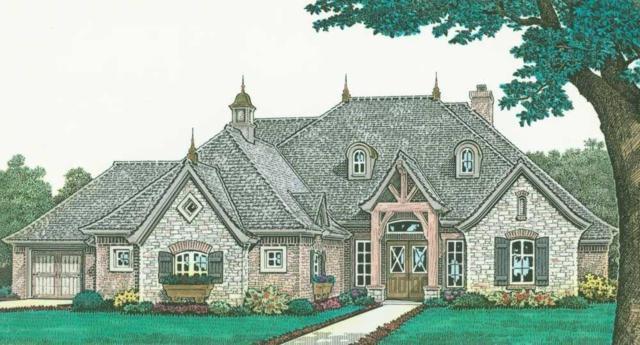 23 Quail Ridge, Shawnee, OK 74804 (MLS #822668) :: Wyatt Poindexter Group