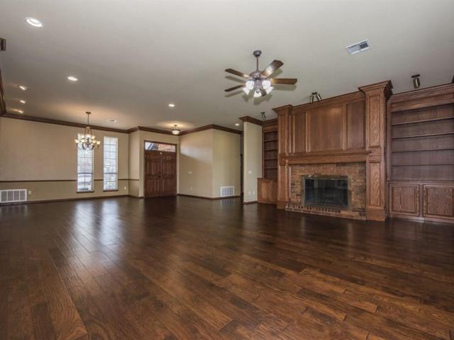 1205 NW 197th Street, Edmond, OK 73012 (MLS #822744) :: Homestead & Co