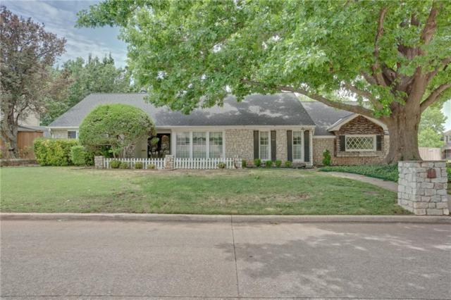 3018 Brookhollow Road, Oklahoma City, OK 73120 (MLS #822899) :: Wyatt Poindexter Group