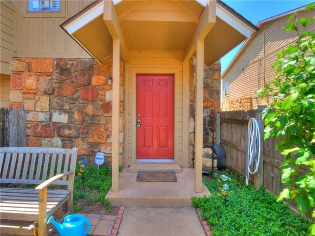14315 N Pennsylvania Avenue 13H, Oklahoma City, OK 73134 (MLS #823035) :: KING Real Estate Group