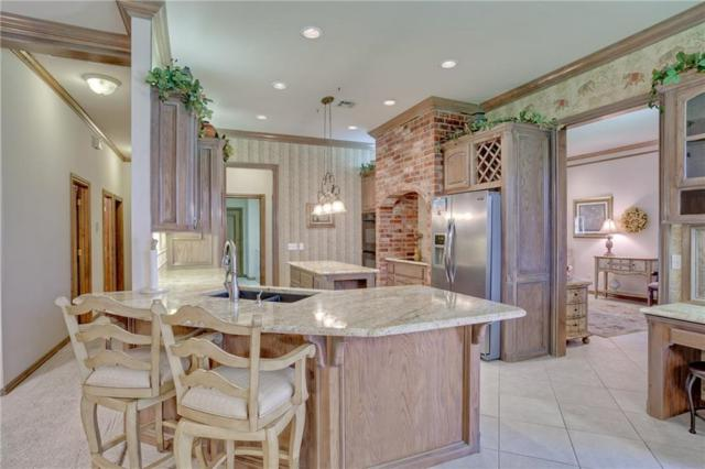 513 NW 149 Street, Edmond, OK 73013 (MLS #823117) :: Homestead & Co