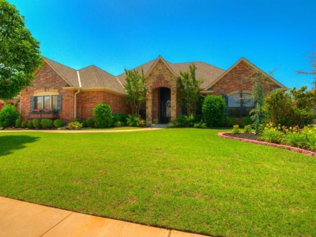 2712 SW 139th Street, Oklahoma City, OK 73170 (MLS #823459) :: UB Home Team