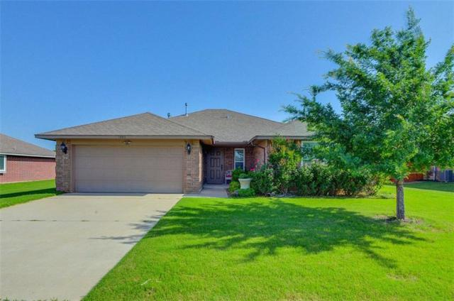 1005 Falco Concolor Dr. Drive, Norman, OK 73072 (MLS #823472) :: Wyatt Poindexter Group