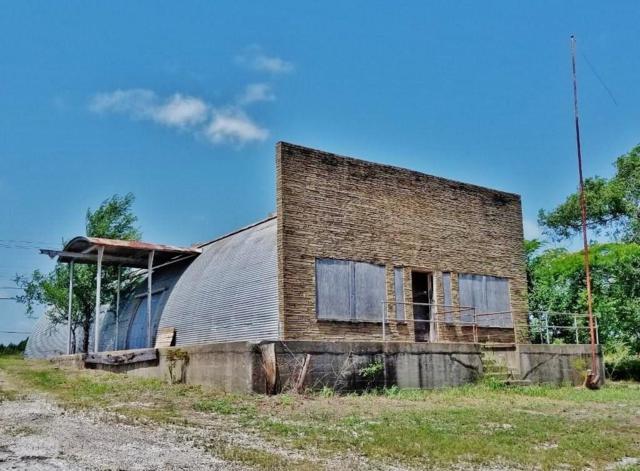 813 Boren Boulevard, Seminole, OK 74868 (MLS #823522) :: Wyatt Poindexter Group