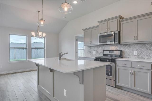 10528 NW 35th Street, Yukon, OK 73099 (MLS #823815) :: Wyatt Poindexter Group